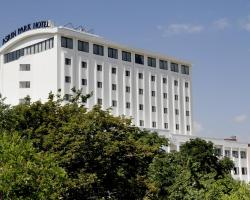 Asrin Park Hotel & Spa