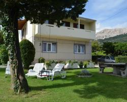 Apartments Grbac