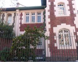 Hostel del Tata