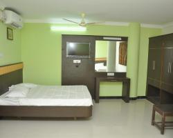 Jeyam Residency, Kumbakonam