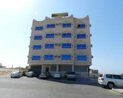 Al Ghoroub Furnished Apartments