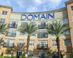 Domain at CityCentre