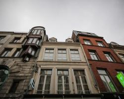 Le Vieux Faubourg Apartments