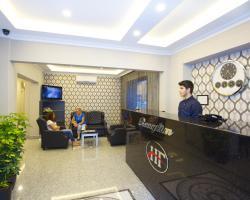 Hotel The Ferah