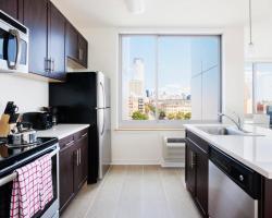 Park Ave Suites