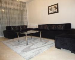 Appartement LaVie