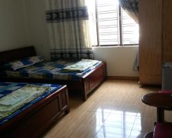 Duc Phu Tam Hostel