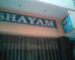 Airport Hotel Shayam