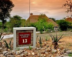 Elephant Point Unit No. 13 - Ndlophu Lodge