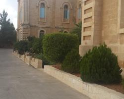 Caritas Betharram Center