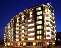 Istanbul Dora Hotel