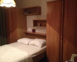 Apartment Blankenduyn 6A