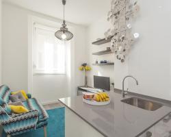 Bairrus Lisbon Apartments - Príncipe Real I