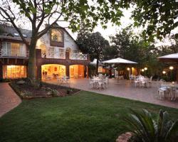 Gooderson Fabz Garden Hotel