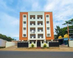 ThulasiRams Service Apartments