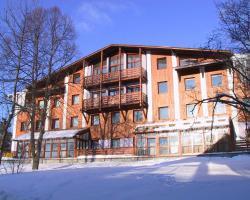 Apartement Hrebenka