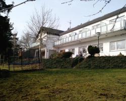 Hotel Garni am Bowenberg