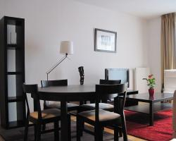 International Apartments