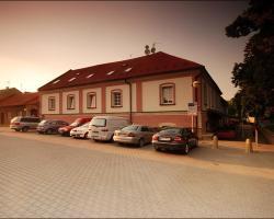 Penzion Křelov