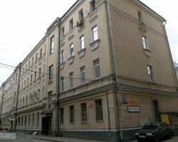 Hotel na Petrovke