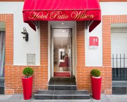 Hôtel Patio Wilson