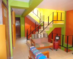Kantaya Hostel