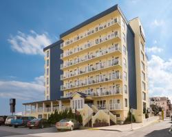 Howard Johnson Plaza by Wyndham Ocean City Oceanfront