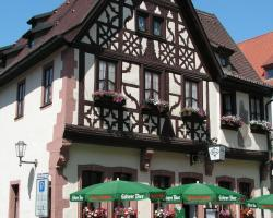 Hotel Restaurant Alte Brauerei