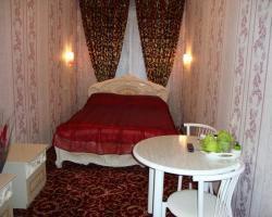 Mini-Hotel Holiday on Paveletskaya