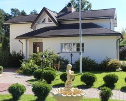 Eizenijas Ielas House