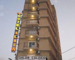 Hotel Alain