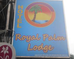 Royal Palm Lodge