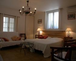 Apartments La Madeleine