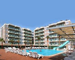 Grand Akca Hotel