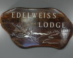 Edelweiss Ski Lodge