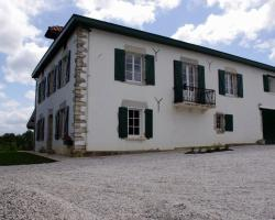 Maison Latchueta