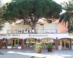 Hotel la Masia