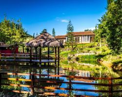 Encantos do Vale Pousada e SPA Cultural