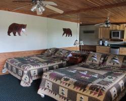 The Bear Inn Resort