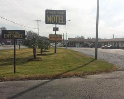 Kings Court Motel Ridgeway