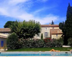 La Choisity en Provence