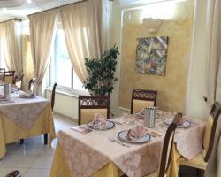 Cridda Hotel & Restaurant