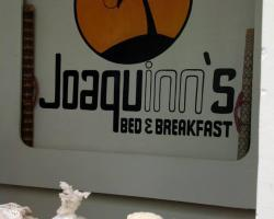 Joaquinn's Bed and Breakfast