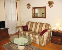 Apartment Casa Nuova