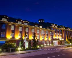 Hotel Laghetto Siena Gramado