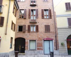 Temporary Home Duomo