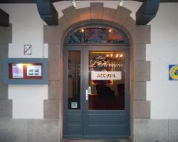 Hotel L'Hermine