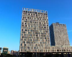 Demir Apartments