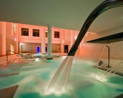 783 Opiniones Reales del URH Hotel Spa Zen Balagares ...