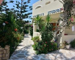 Montemar Studios & Apartments